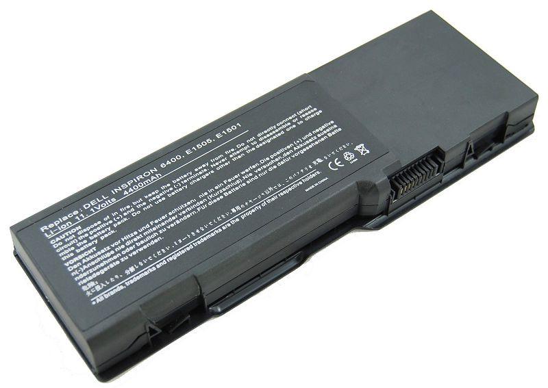 Аккумулятор для ноутбука Dell TYPE PD942