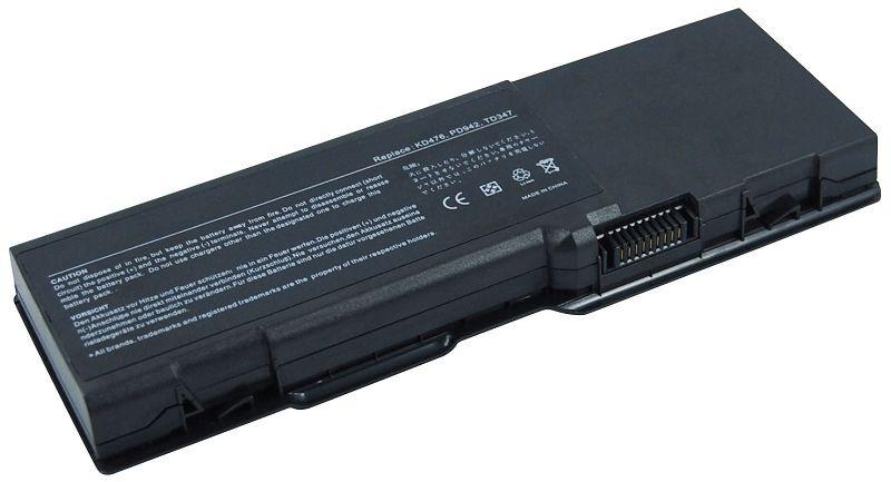 Аккумулятор для ноутбука Dell TYPE GD761