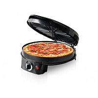"""Электрический аппарат для приготовления пиццы (пиццамейкер)""""Saachi NL - PM - 1853"""", фото 1"""
