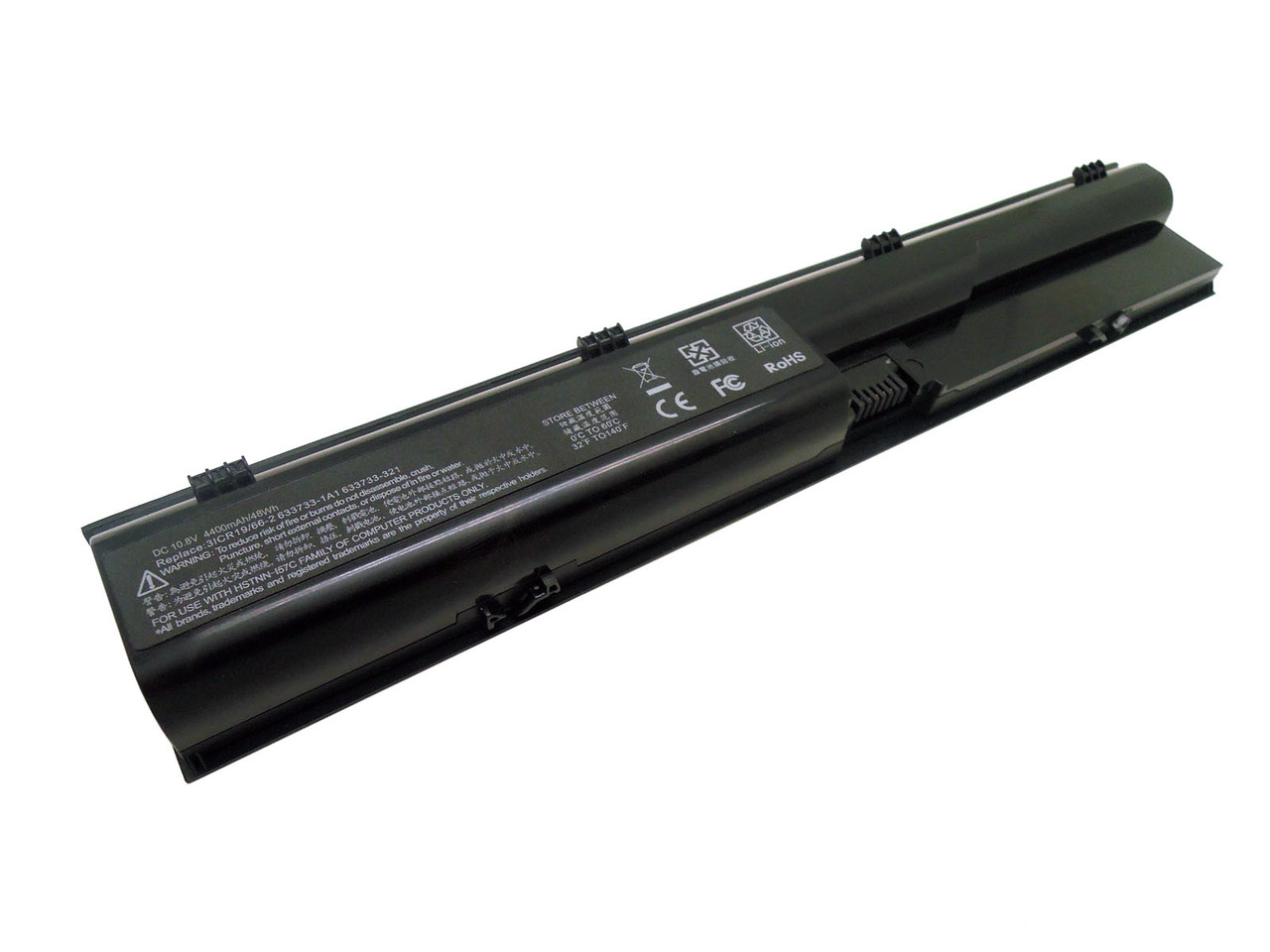 Аккумулятор для ноутбука HP HSTNN-Q87C-4