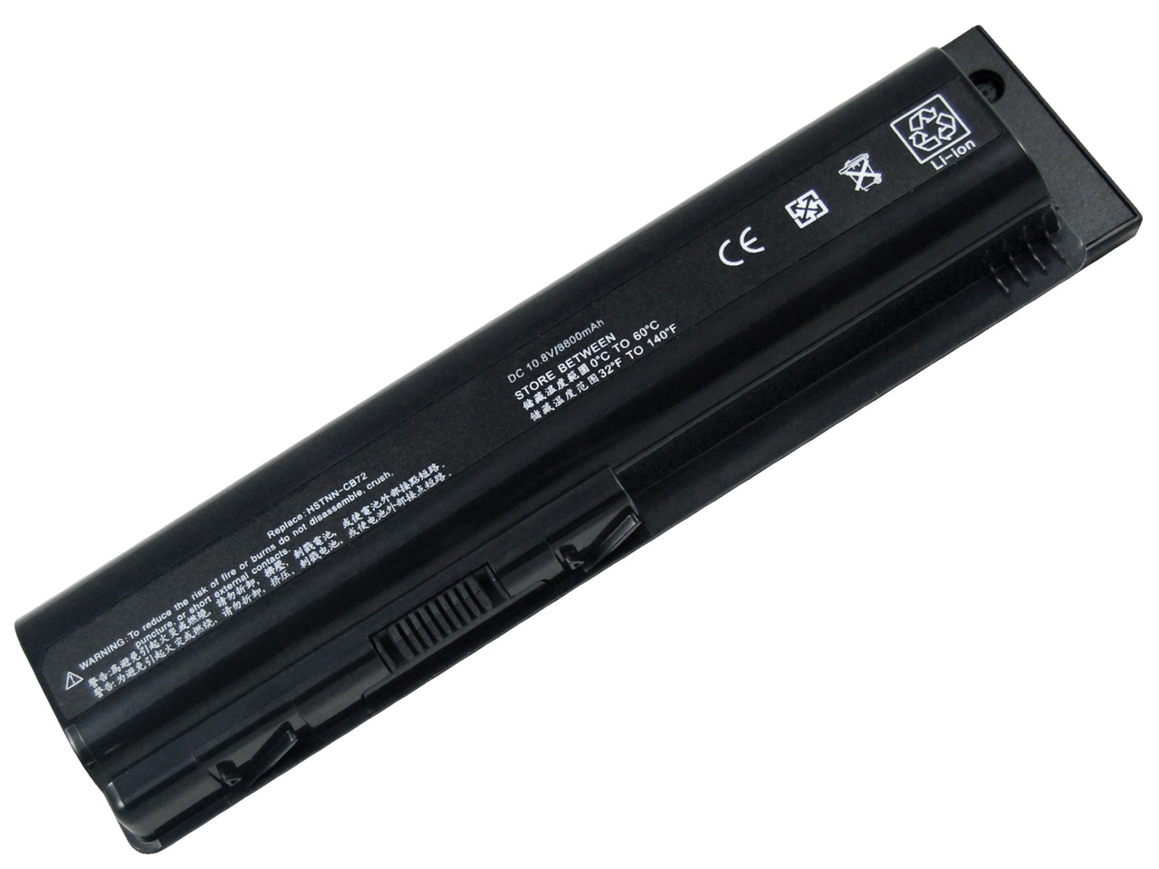Аккумулятор для ноутбука HP HSTNN-IB72