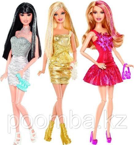 Барби игра с модой, Barbie модная кукла