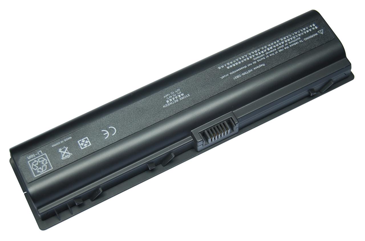 Аккумулятор для ноутбука HP 411462-421