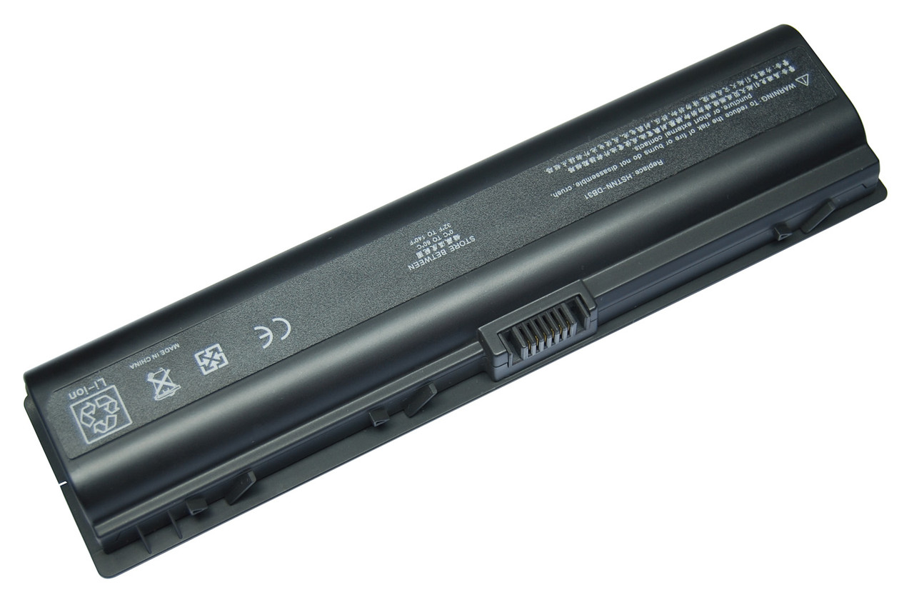 Аккумулятор для ноутбука HP HSTNN-W34C