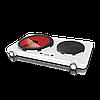 """Электрическая (настольная) плита """"Saachi NL-HP-6215C"""""""