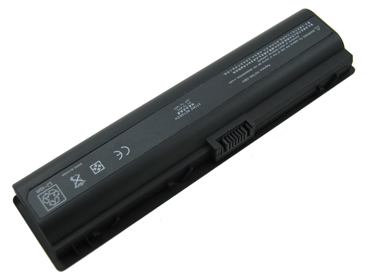 Аккумулятор для ноутбука HP HSTNN-DB42