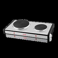 """Электрическая (настольная) плита """"Saachi NL-HP-6209"""""""