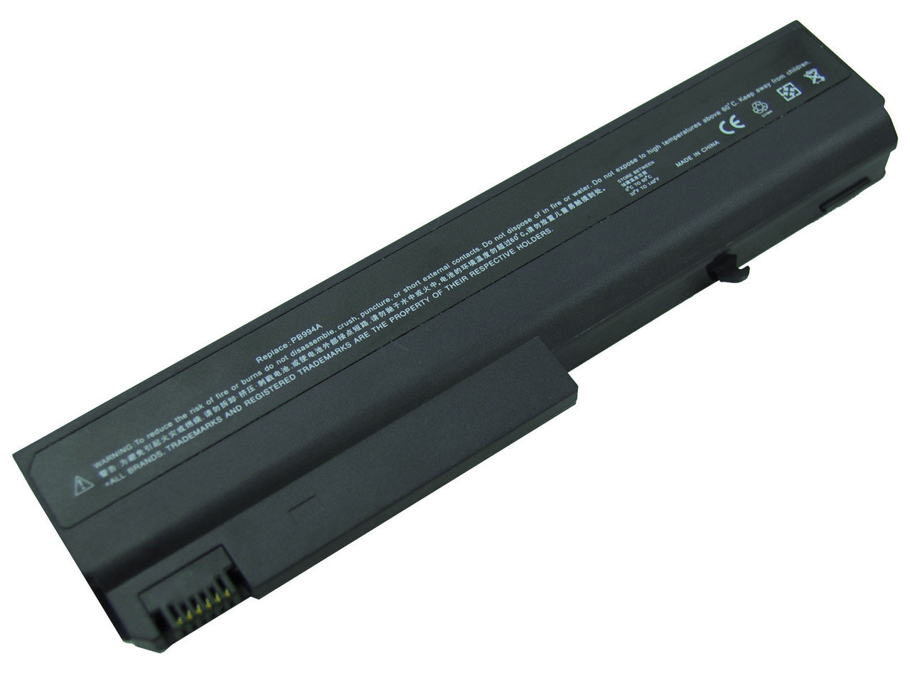 Аккумулятор для ноутбука HP 395791-132
