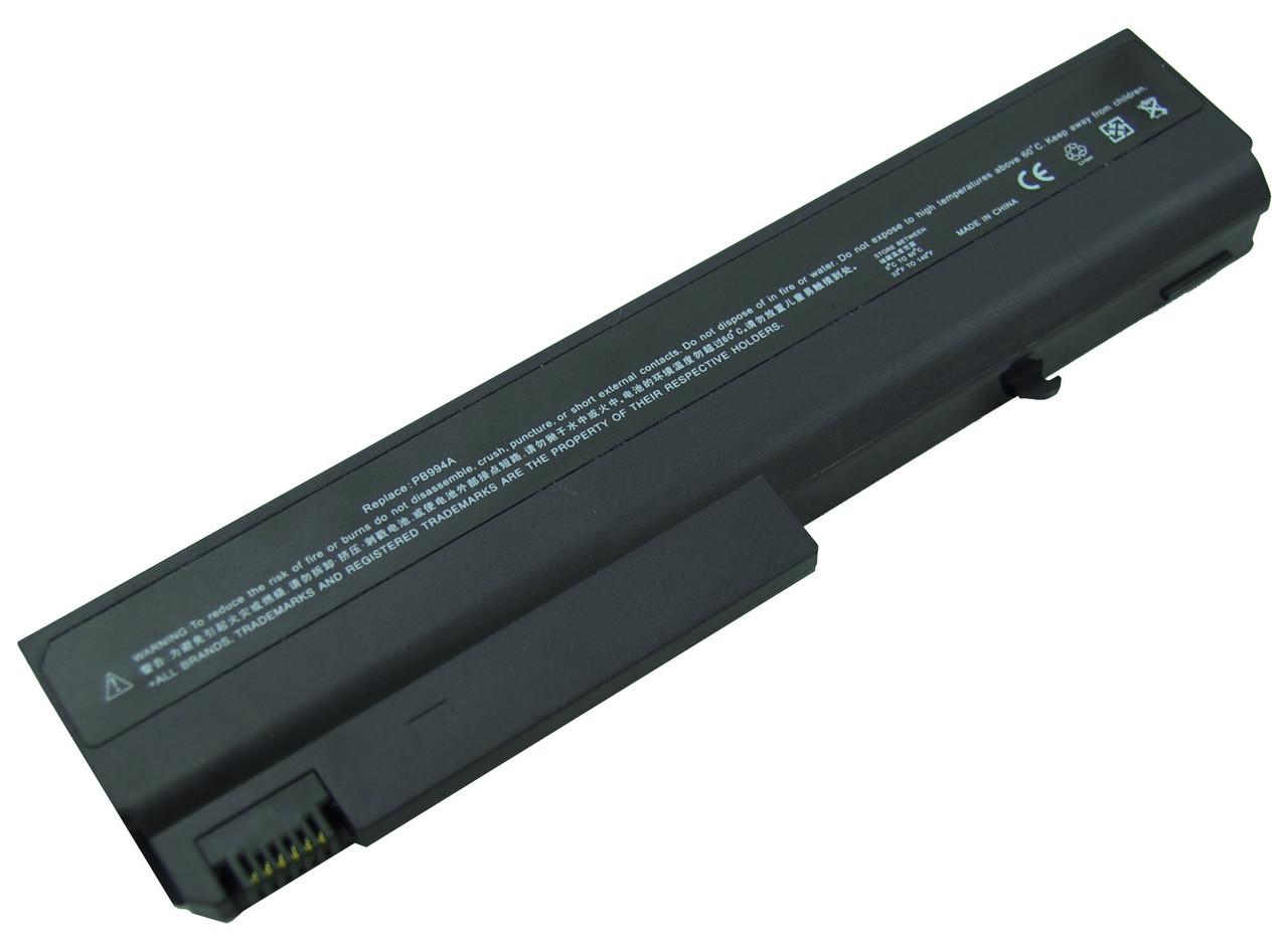 Аккумулятор для ноутбука HP 395790-163