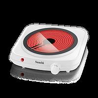 """Электрическая (настольная) инфракрасная плита """"Saachi NL-HP-6214C"""""""
