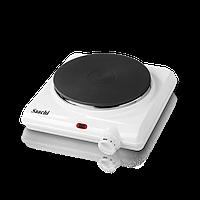 """Электрическая (настольная) плита """"Saachi NL-HP-6201"""""""