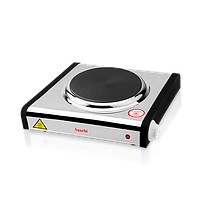 """Электрическая (настольная) плита """"Saachi NL-HP-6208"""", фото 1"""