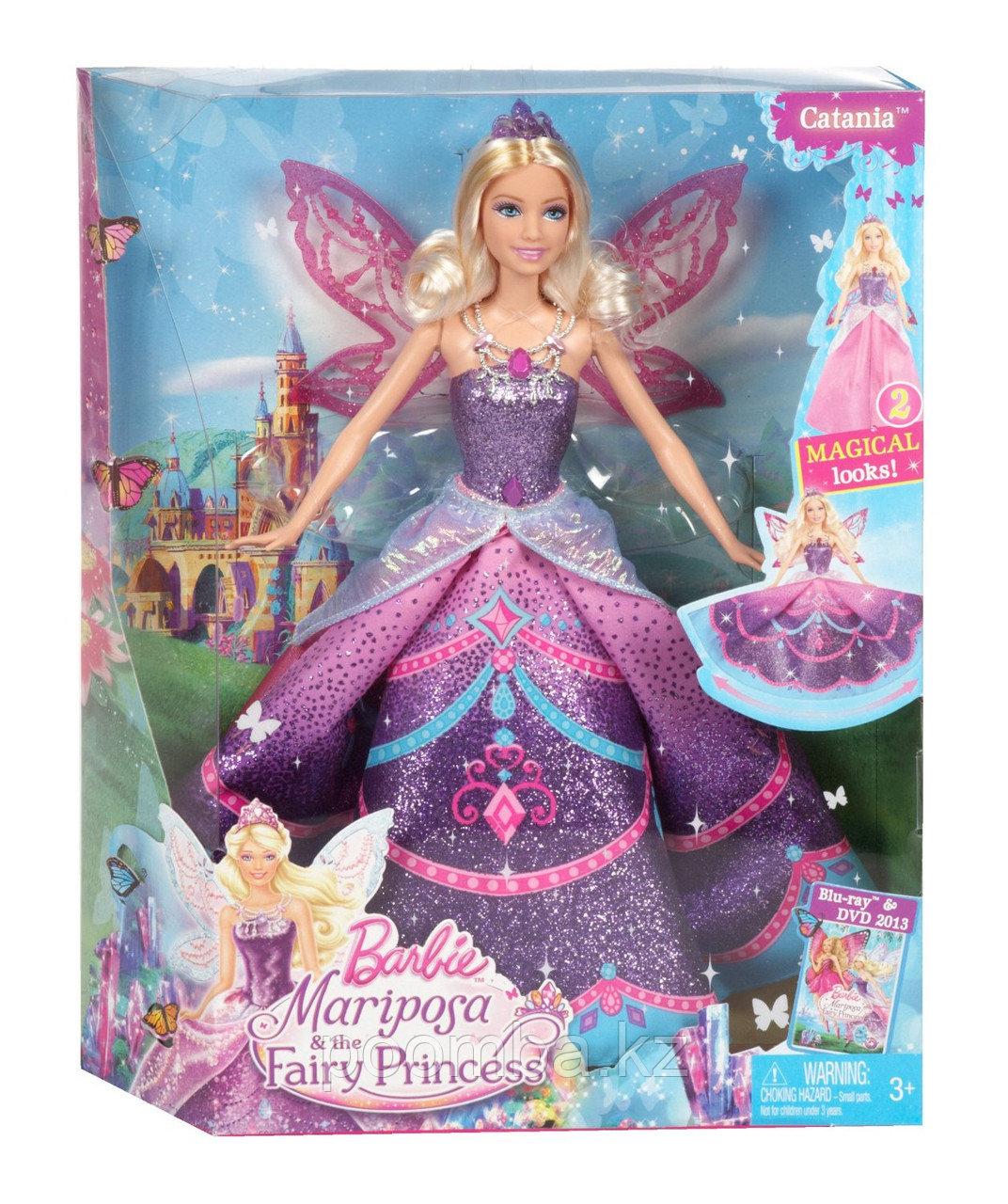 Барби Принцесса Фей, Catania, Barbie Принцесса Фей