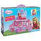Игровой набор Барби Принцессы Дом-Трансформер, Barbie, фото 2