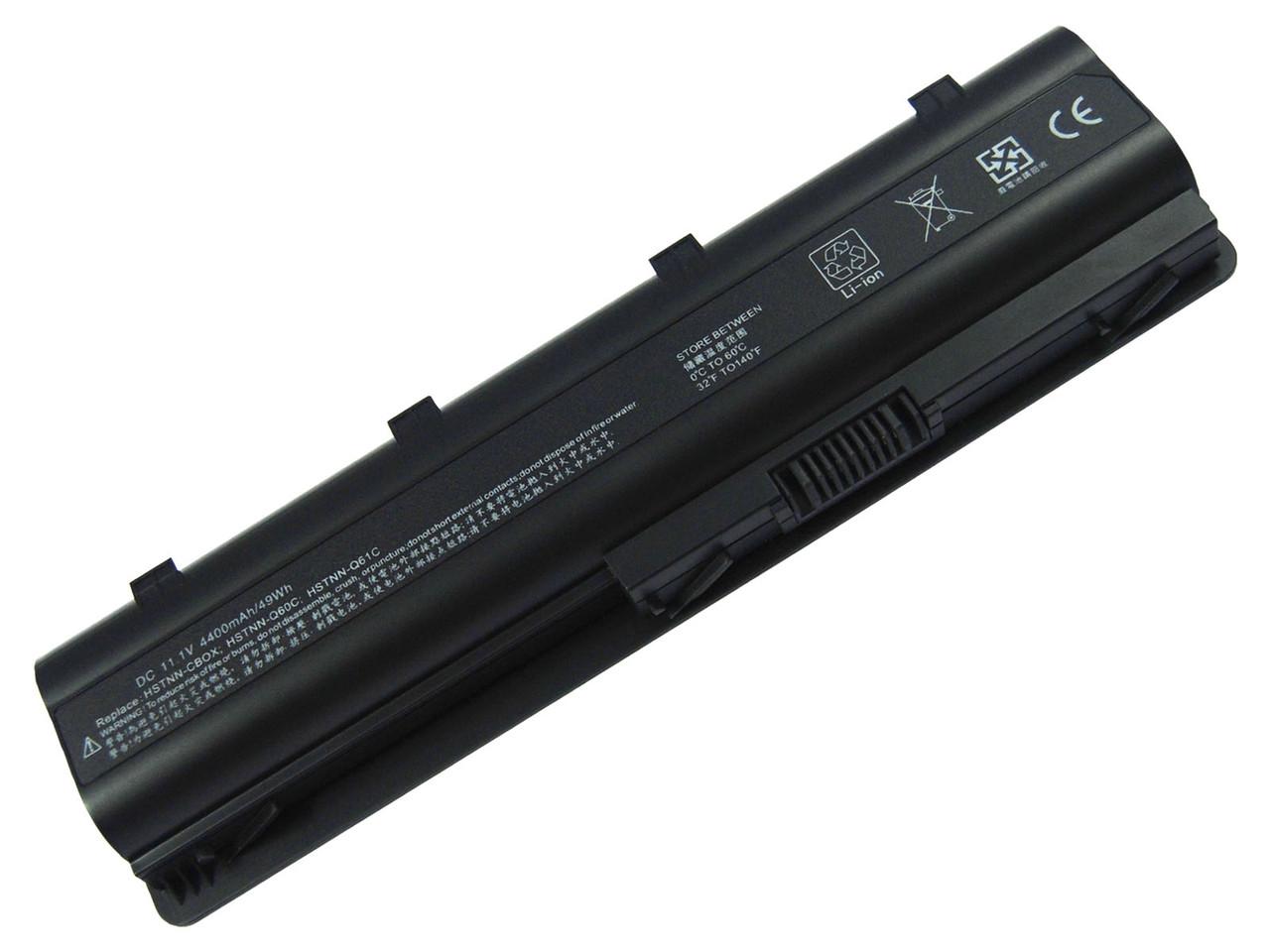 Аккумулятор для ноутбука HP HSTNN-F02C
