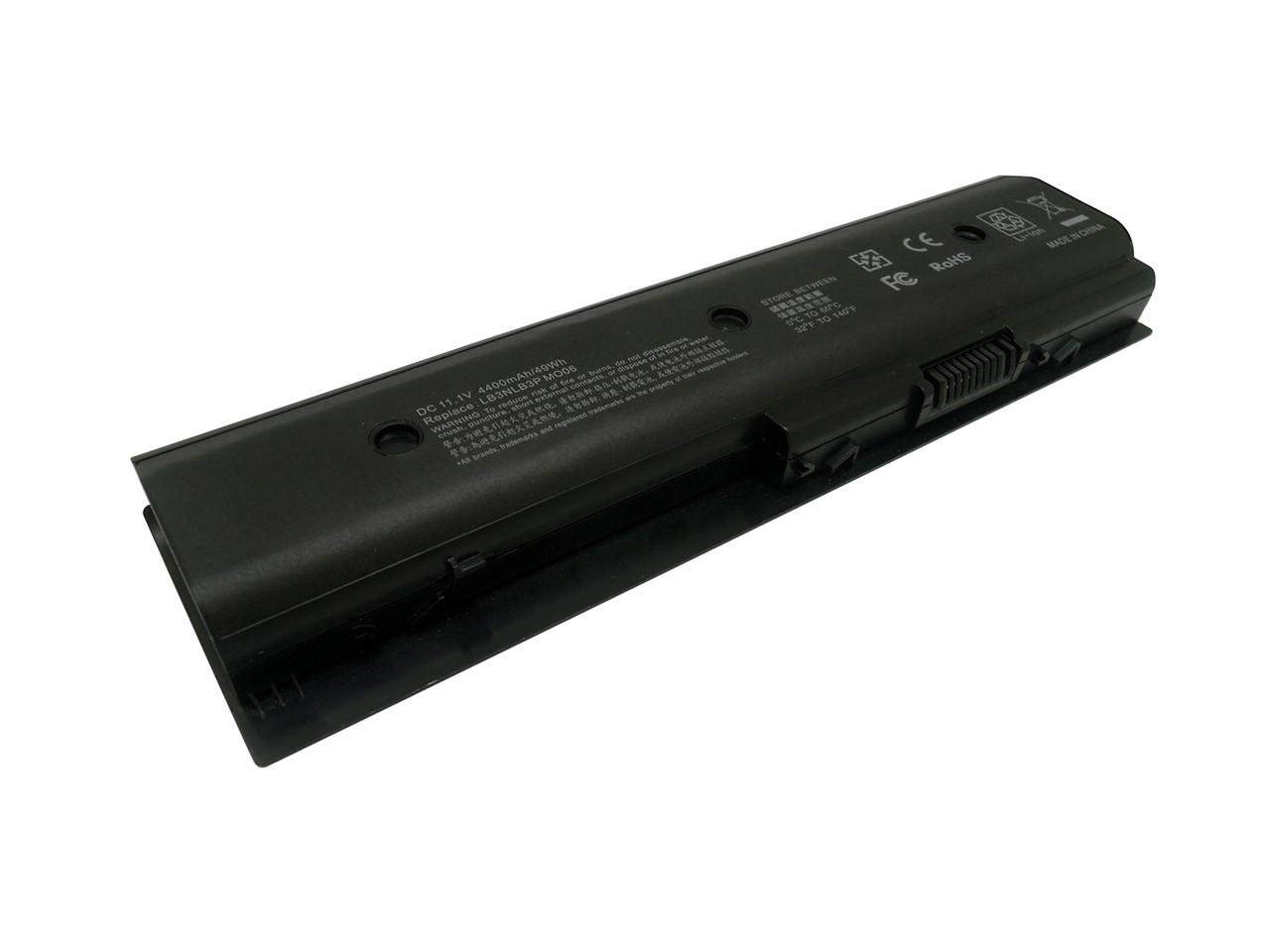 Аккумулятор для ноутбука HP MO06
