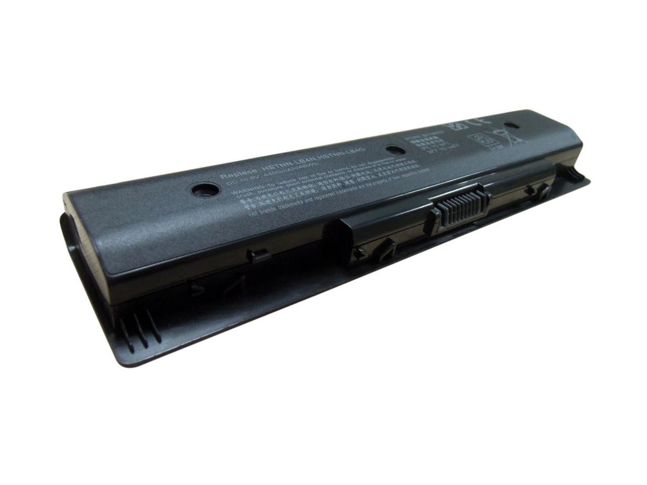 Аккумулятор для ноутбука HP PI06