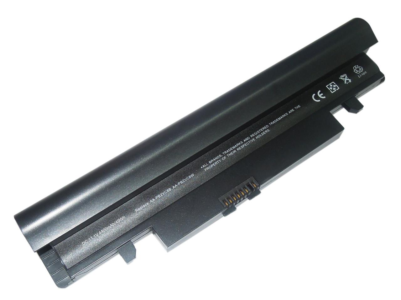 Аккумулятор для ноутбука Samsung AA-PB2VC6W/B