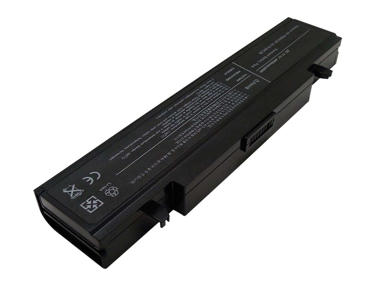 Аккумулятор для ноутбука Samsung AA-PB9NC2B