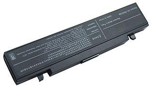Аккумулятор для ноутбука Samsung AA-PB6NC6B