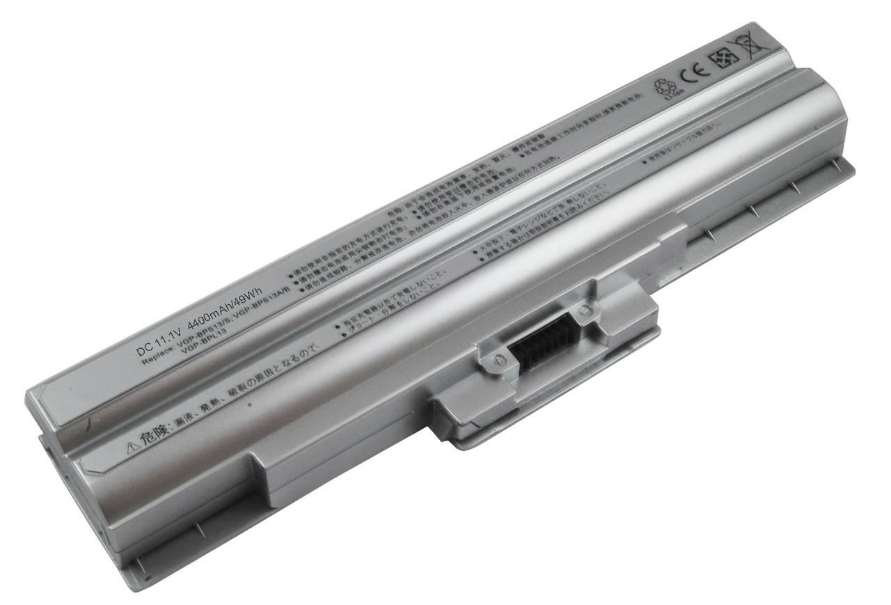 Аккумулятор для ноутбука Sony VGP-BPS13AS