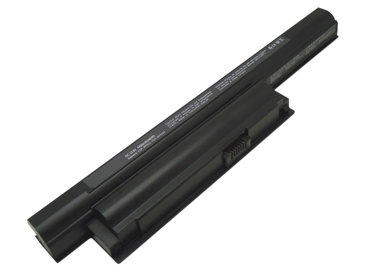 Аккумулятор для ноутбука Sony VGP-BPS22