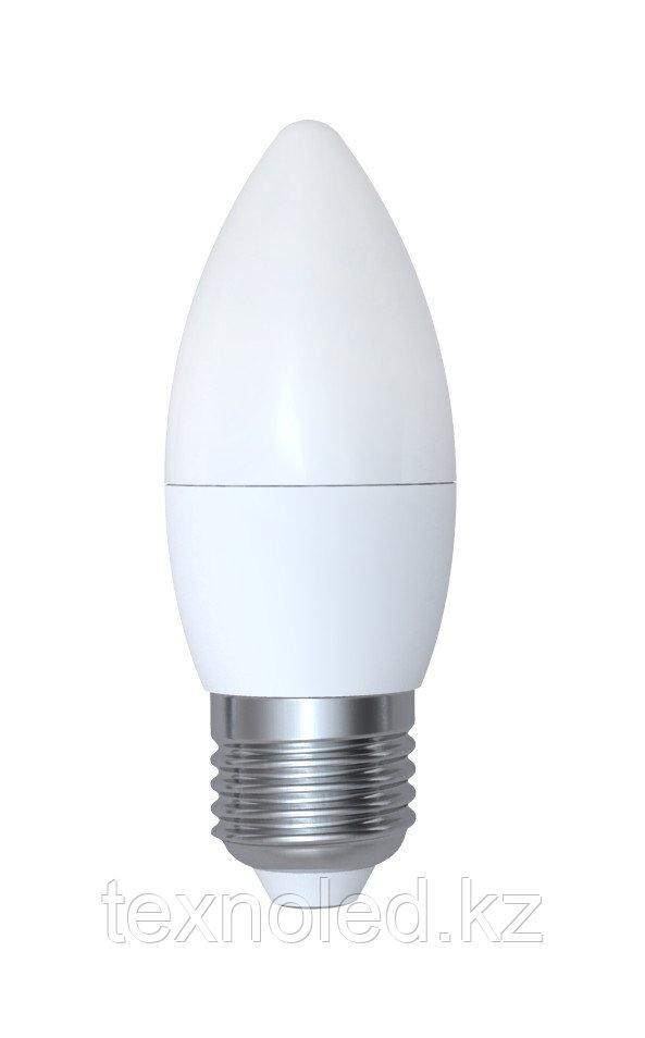Светодиодная лампа  E27/6W/6400K
