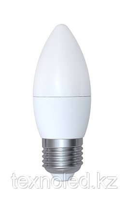 Светодиодная лампа  E27/6W/6400K, фото 2