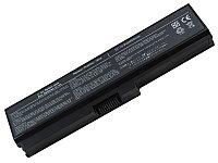 Аккумулятор для ноутбука Toshiba PA3817U-1BRS