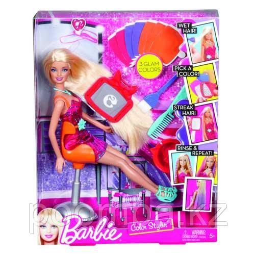 Барби Салон, Барби Парикмахерский набор, Barbie Модная Прическа