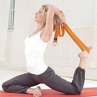 Ремни для йоги