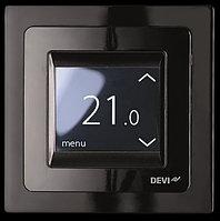 Терморегулятор Devireg Touch (черный)