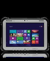 Защищенный планшет Panasonic FZ-G1mk3, 4GB, 128GB, Dual Path Antenna, Win8.1 Pro, GPS, фото 2