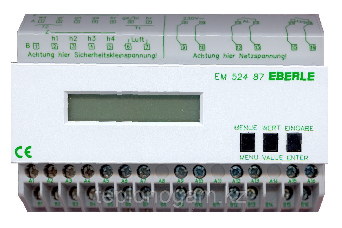 Терморегулятор EM 524 89-ESD001, TFD002