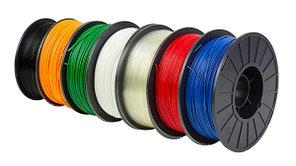 Пластик для 3D-Принтеров