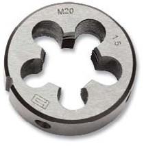 Плашка М 5 *0,8 мм Р6М5