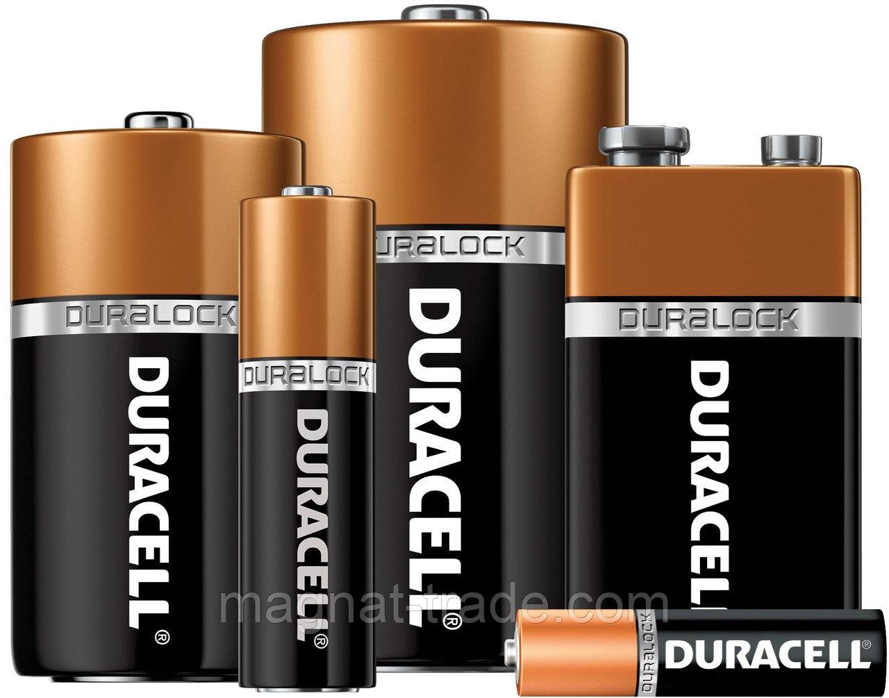Батарейки - фото 1