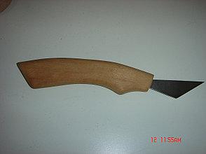 Изготовление резцов для резьбы по дереву (ЦЕНА ЗА 1 РЕЗЕЦ)