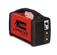 Инверторный сварочный апппарат Telwin Technology 186 HD + ACC