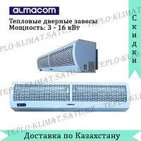 Воздушная дверная тепловая завеса Almacom АС-06J (60см)