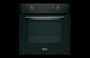 Встраиваемая газовая духовка ARISTON-BI FHG (BK)