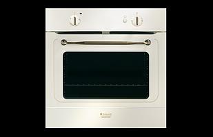 Встраиваемая газовая духовка ARISTON-BI FHR G OW