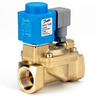 Клапан соленоидный ф50, Danfos