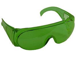 """Очки защитные, зеленые Stayer """"Standard"""" 11044"""