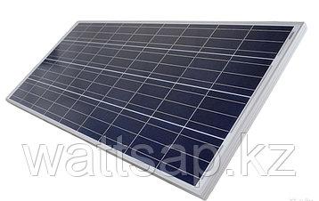 Солнечная батарея 100 Вт (12 В) поликристалл
