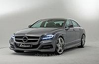 Оригинальный обвес Lorinser на Mercedes Benz CLS W218, фото 1