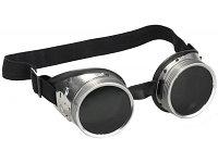 Очки защитные для газовой сварки Зубр 1105