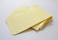 Самоклеющиеся силиконовые накладки (антискольжение) 8ммХ0,5мм, 300 шт