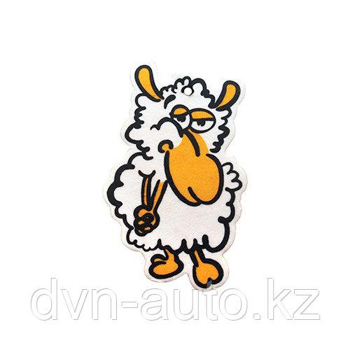 Ароматизатор Simbol овечка PHANTOM PH3134 3135