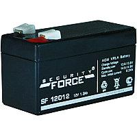Аккумулятор 12В-1,2А (Свинцово-кислотная батарея)